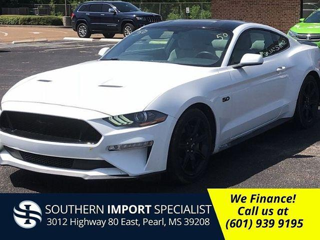2018 Ford Mustang for sale near Pearl, MS