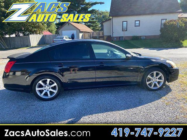2008 Nissan Maxima 3.5 SE for sale in Mansfield, OH
