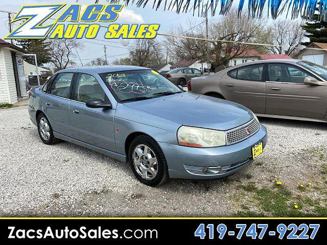 2003 Saturn LS L-200 Auto for sale in Mansfield, OH