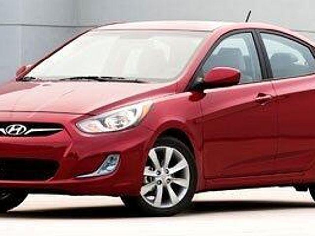 2012 Hyundai Accent GLS for sale in Tampa, FL