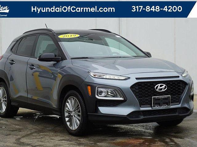 2019 Hyundai Kona SEL for sale in Indianapolis, IN