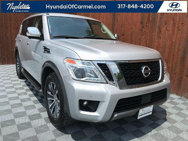2019 Nissan Armada SL for sale in Indianapolis, IN