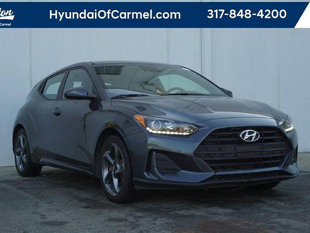 2019 Hyundai Veloster 2.0 for sale in Indianapolis, IN