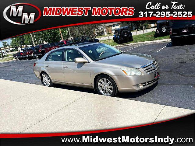 2005 Toyota Avalon Limited for sale in Indianapolis, IN