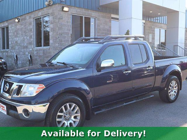 2011 Nissan Frontier SL for sale in Madison, TN