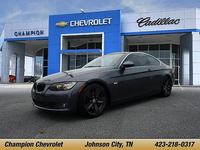 2007 BMW 3 Series 335i for sale in Johnson City, TN