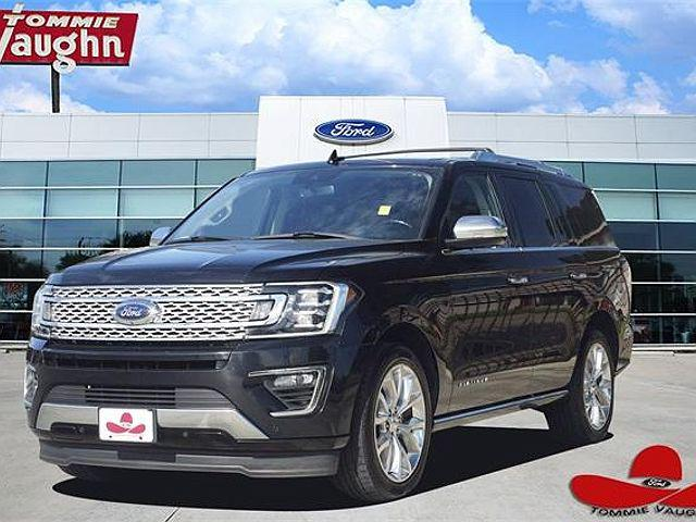 2018 Ford Expedition Platinum for sale in Houston, TX