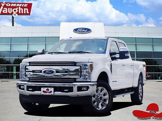 2018 Ford F-250 Lariat for sale in Houston, TX