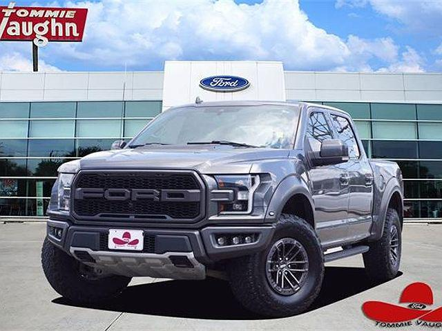 2019 Ford F-150 Raptor for sale in Houston, TX