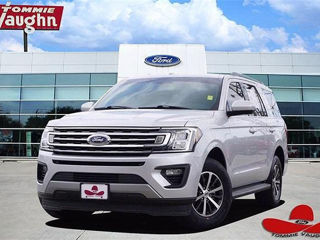 2019 Ford Expedition XLT for sale in Houston, TX