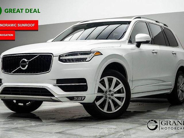 2018 Volvo XC90 Momentum for sale in Kennesaw, GA
