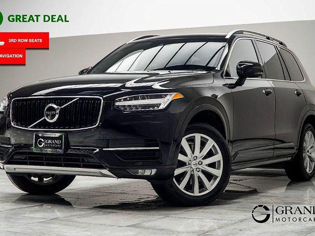 2017 Volvo XC90 Momentum for sale in Kennesaw, GA