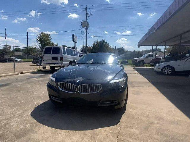 2009 BMW Z4 sDrive35i for sale in Hollywood, FL