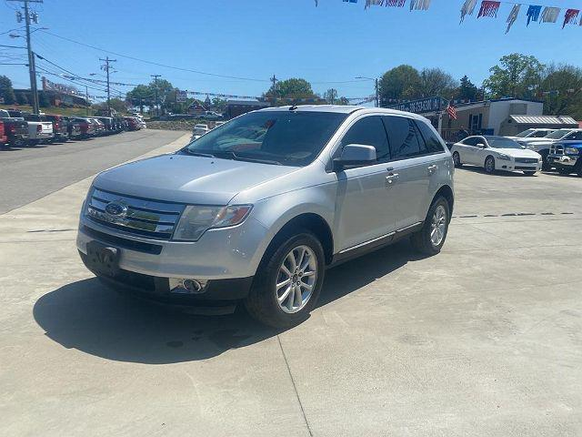 2010 Ford Edge SEL for sale in Mocksville, NC