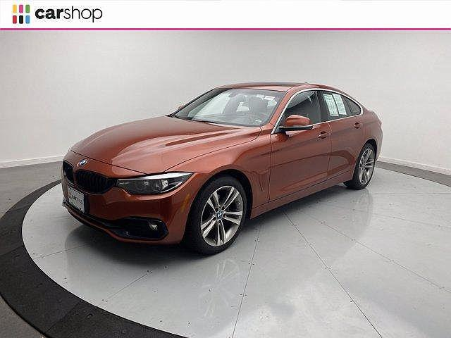 2019 BMW 4 Series 430i xDrive for sale in Glen Mills, PA