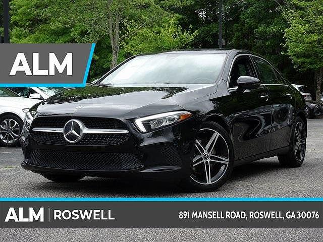 2019 Mercedes-Benz A-Class A 220 for sale in Roswell, GA