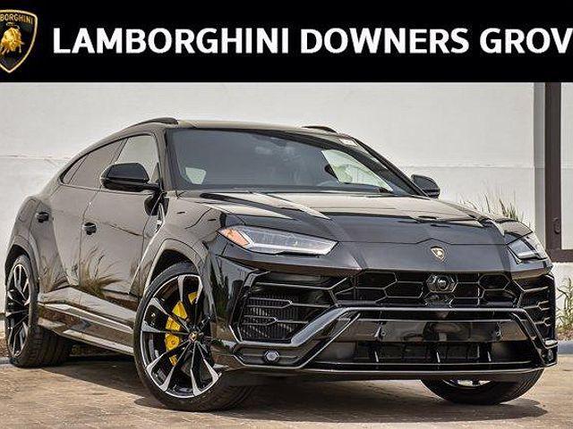 2020 Lamborghini Urus AWD for sale in Downers Grove, IL
