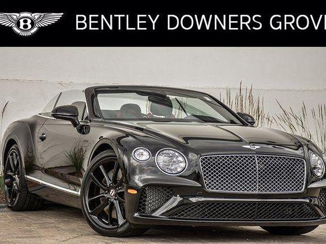 2020 Bentley Continental GT for sale in Downers Grove, IL