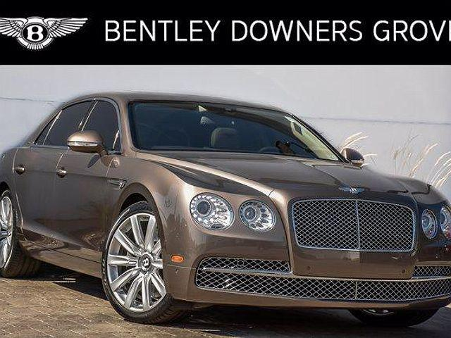 2014 Bentley Flying Spur 4dr Sdn for sale in Downers Grove, IL