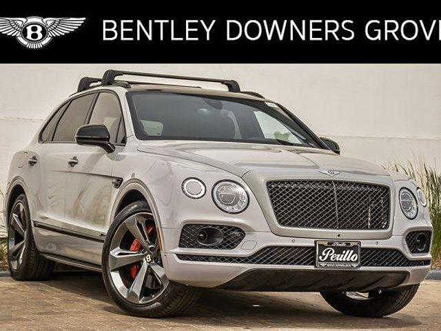 2019 Bentley Bentayga V8 for sale in Downers Grove, IL