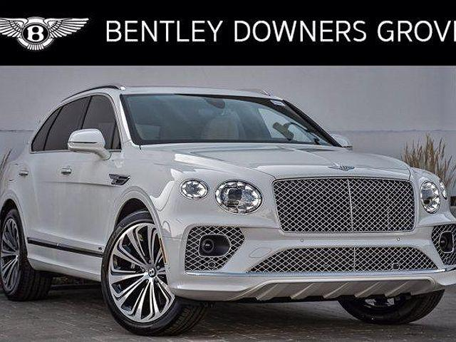 2021 Bentley Bentayga V8/First Edition for sale in Downers Grove, IL