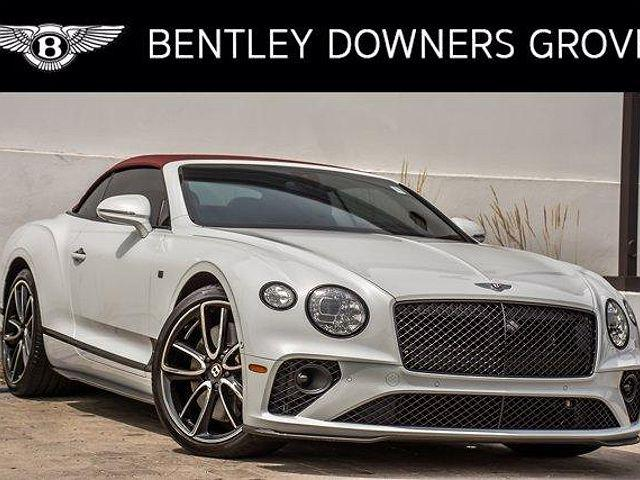 2020 Bentley Continental GT V8 for sale in Downers Grove, IL