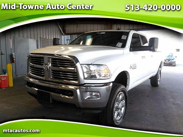 2018 Ram 2500 Big Horn for sale in Middletown, OH