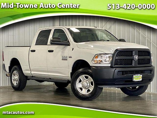 2016 Ram 2500 Tradesman for sale in Middletown, OH