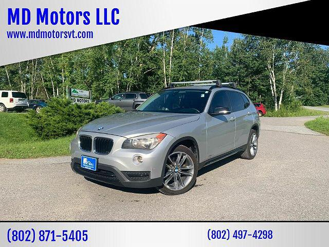 2013 BMW X1 xDrive28i for sale in Williston, VT
