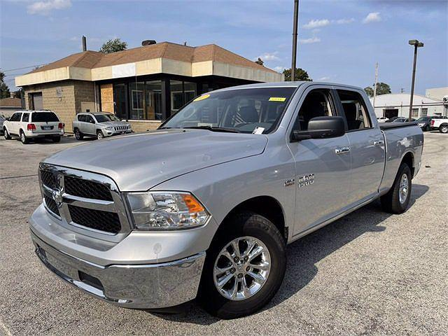 2017 Ram 1500 SLT for sale in Chicago, IL