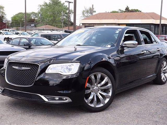 2019 Chrysler 300 Limited for sale in Chicago, IL