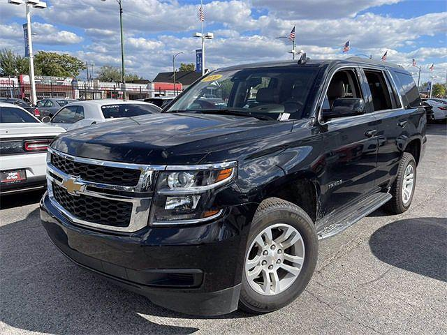 2020 Chevrolet Tahoe LT for sale in Chicago, IL