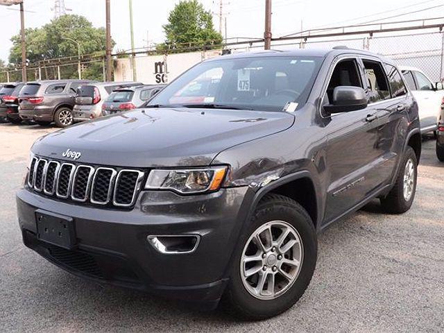 2019 Jeep Grand Cherokee Laredo E for sale in Chicago, IL