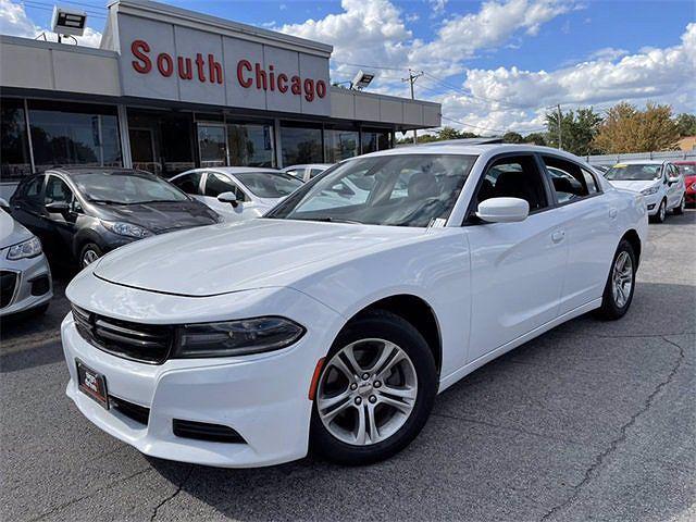 2019 Dodge Charger SXT for sale near Chicago, IL