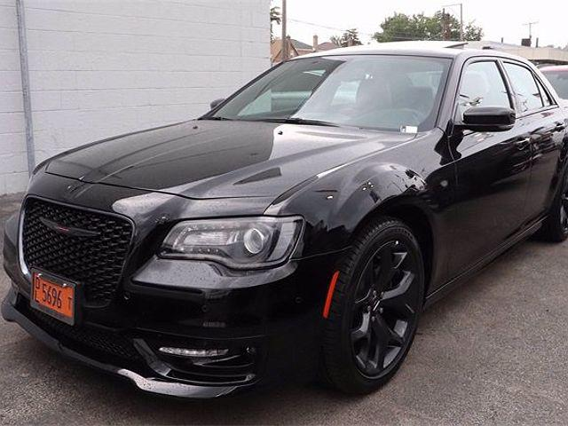 2021 Chrysler 300 300S for sale in Chicago, IL