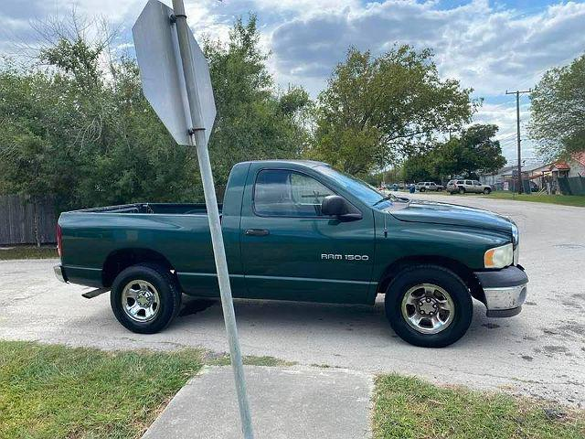 2002 Dodge Ram 1500 Unknown for sale in Kirby, TX