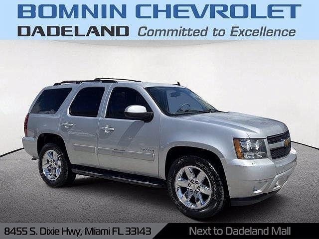 2013 Chevrolet Tahoe LT for sale in Miami, FL