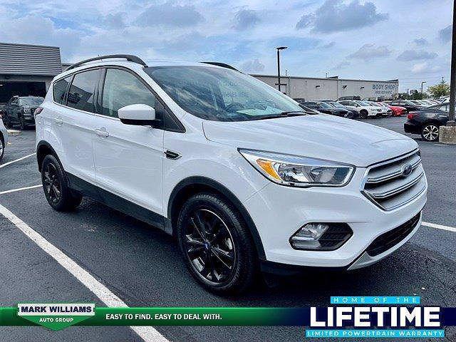 2018 Ford Escape SE for sale in Cincinnati, OH