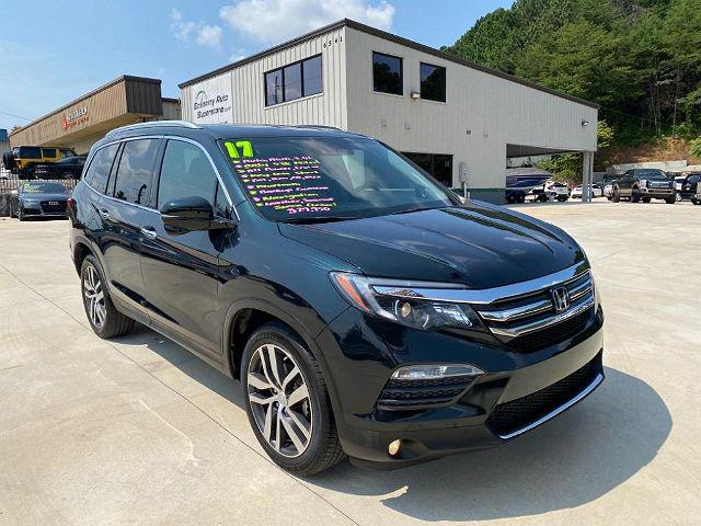 2017 Honda Pilot Touring for sale in Chattanooga, TN