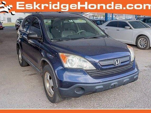 2008 Honda CR-V LX for sale in Oklahoma City, OK