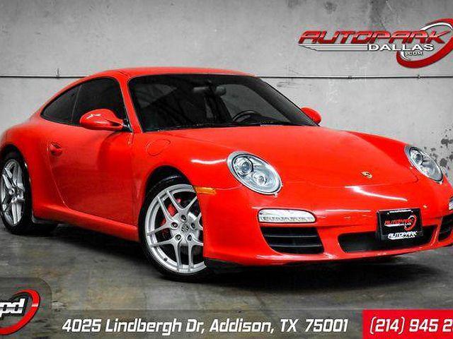 2010 Porsche 911 Carrera S for sale in Addison, TX