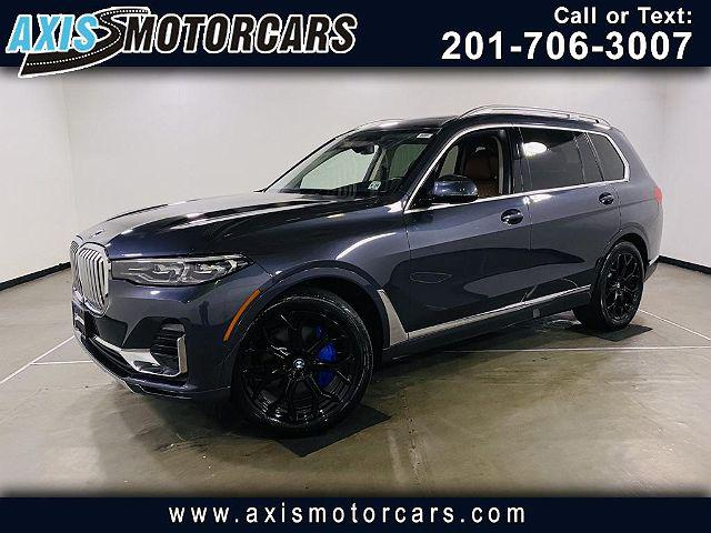 2019 BMW X7 xDrive40i for sale in Jersey City, NJ