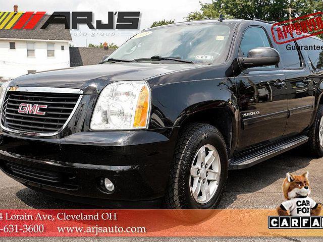 2013 GMC Yukon XL SLT for sale in Cleveland, OH