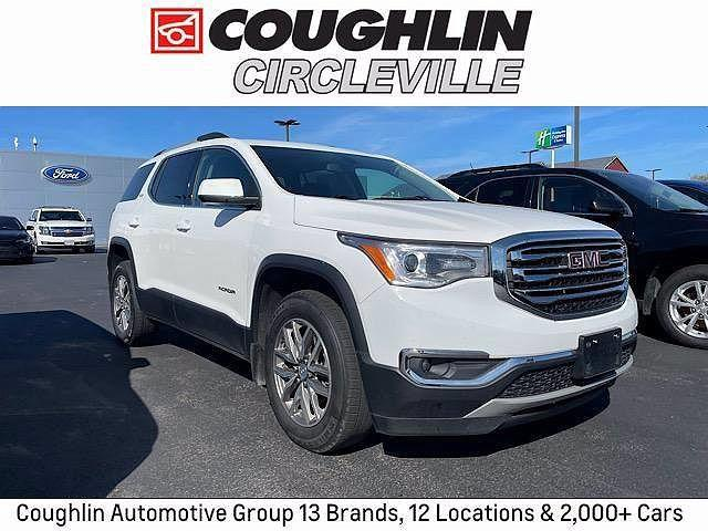 2018 GMC Acadia SLE for sale in Circleville, OH