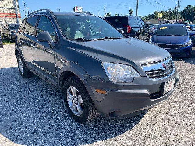 2008 Saturn VUE XE for sale in Kissimmee, FL