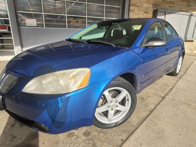 2006 Pontiac G6 GT for sale in Milwaukee, WI