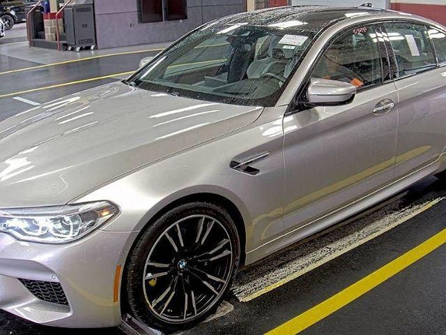 2018 BMW M5 Sedan for sale in Vienna, VA
