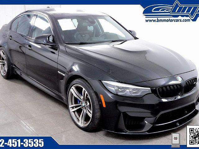 2018 BMW M3 Unknown for sale in Rahway, NJ