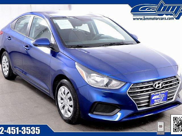 2019 Hyundai Accent SE for sale in Rahway, NJ