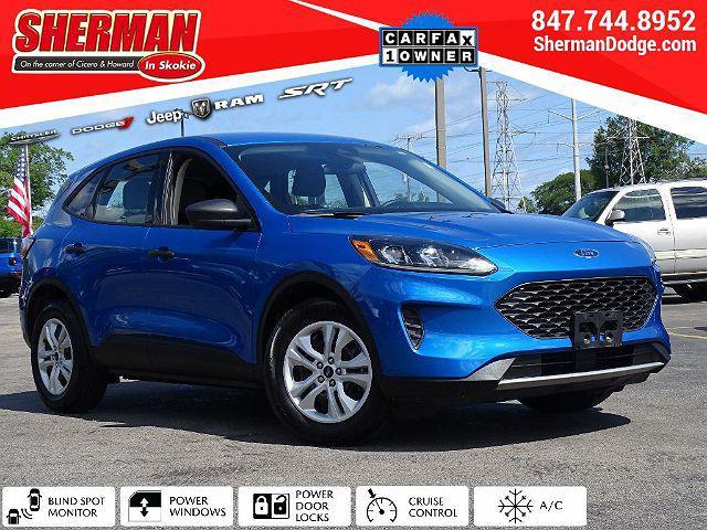 2020 Ford Escape S for sale in Skokie, IL